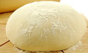 Тесто для дрожжевых жареных пирожков
