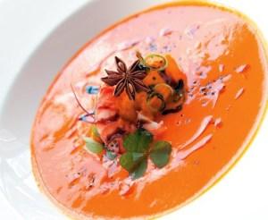 Суп «Ведьмино варево»