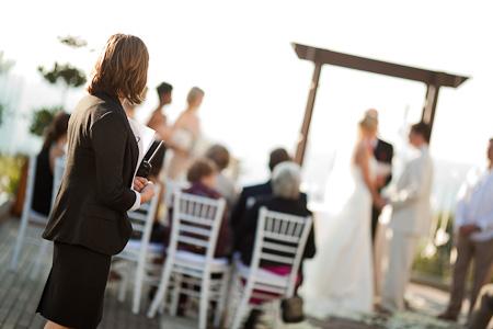 Зачем нужен свадебный организатор?