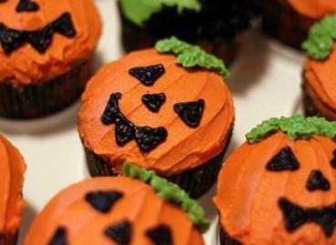 Угощения на Хэллоуин: что можно приготовить?