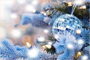 Сценарий Нового года 2015