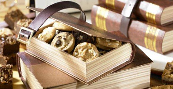 Лучшие идеи для сладких новогодних подарков