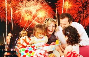 Новый год 2017: как встречать