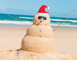 Сколько длятся новогодние каникулы 2017