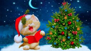 Поздравления с Новым годом смешные короткие прикольные