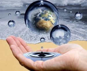 Наука о святой воде