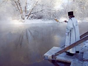 18 и 19 января: даты купания на Крещения