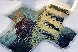 Крещение 2017 и даты купания