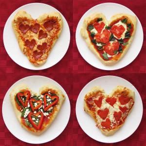 Завтрак для любимого на 14 февраля