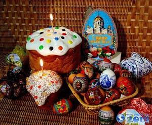 12 апреля - Пасха 2015 у православных