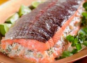 блюда из рыбы вкусные
