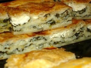 секрет сочной начинки пирога со щавелем