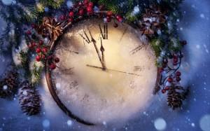 Приметы на Новый год - исполнение желаний