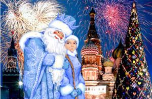 куда поехать на новогодние каникулы