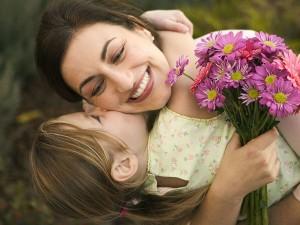 когда день матери 2015