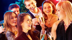 Конкурсы на Новый год 2016, новогодние развлечения