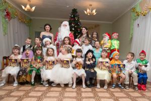 сценарий на Новый год 2017 год Петуха для детей