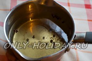приготовить маринад для скумбрии