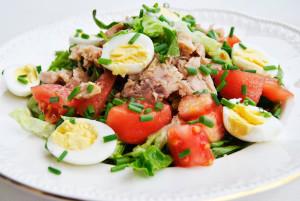 Вкусные салаты на Новый год 2017: рецепты