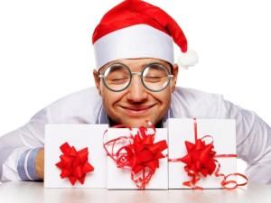 Что подарить на Новый год недорого и оригинально
