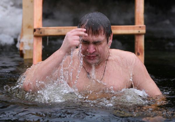 важные традиции крещения