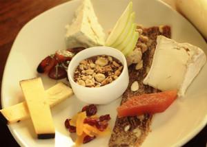 фото сырной тарелки