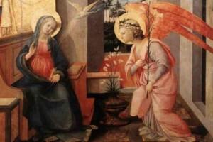 Благовещенье, обычаи и традиции