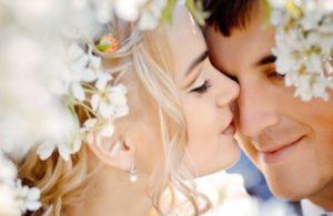 Пасха и замужество