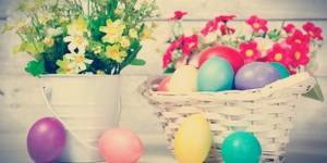 зачем красить яйца на Пасху
