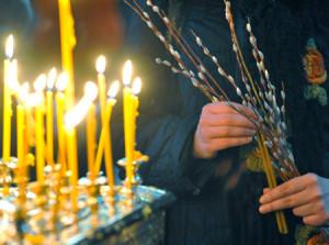 традиции и запреты на Вербное воскресенье