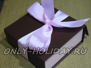 Правила и советы по выбору подарочной упаковки