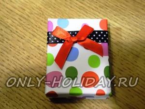 Как выбрать упаковку для подарка