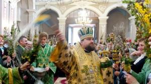 Вербное воскресенье: приметы, традиции