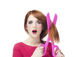 Благоприятные дни для стрижки волос в июне 2017 года для женщин