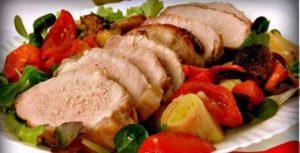 Как приготовить свинину