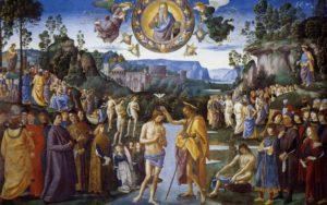 Рождество Иоанна Предтечи (Крестителя) в 2016 году: традиции