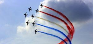 День ВВС в 2017 году, какого числа