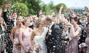 Сценарий свадьбы без тамады для самых близких