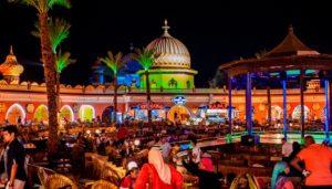 Когда откроют Египет для туристов: новости