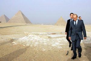Когда откроют Египет для туристов: новости сегодня