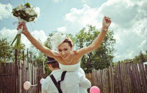 Выкуп невесты современный 2016