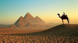 Откроют ли Египет для туристов