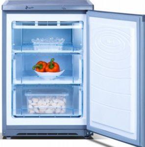 Советы по выбору морозильной камеры для дома