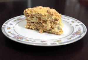 Торт «Киевский»- рецепт с фото пошагово