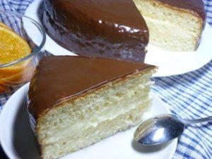 Торт «Чародейка»- пошаговый рецепт с фото