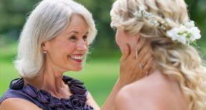поздравление дочери на свдаьбу от мамы прозе трогательные