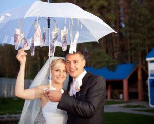 Поздравление на свадьбу прикольные с
