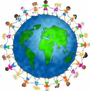 Сценарий на День Земли в детском саду