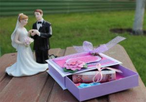Поздравление на свадьбу трогательное молодоженам