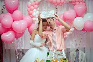 Поздравление на свадьбу молодоженам